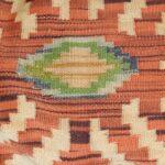 naprawiony kilim