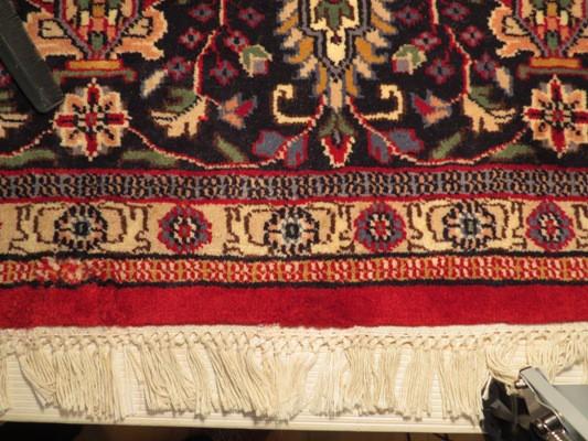 rekonstrukcja dywanu