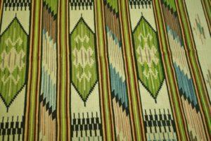 Wzór geometryczny kilimu