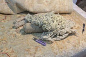 Czy warto naprawiać dywan?