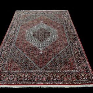 Bidjar żelazny dywan